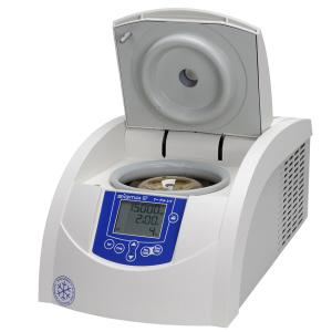 Sigma 1-14K Refrigerated Microfuge