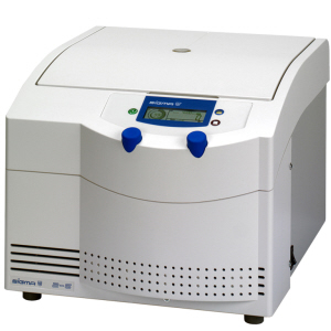 Sigma 2-6 Benxhtop Centrifuge